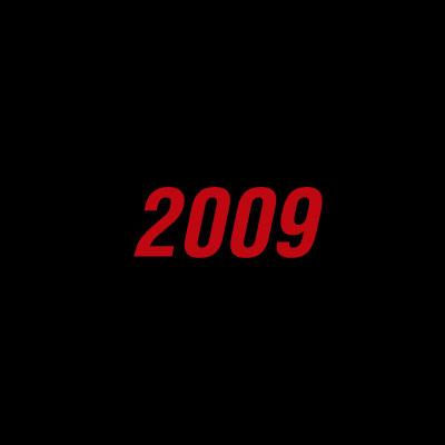 2009 en imágenes
