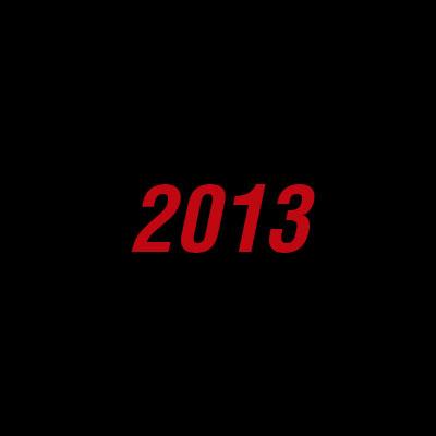 2013 en imágenes