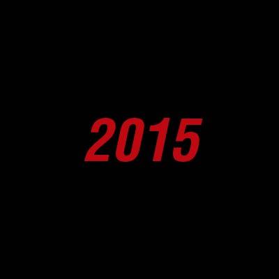 2015 en imágenes