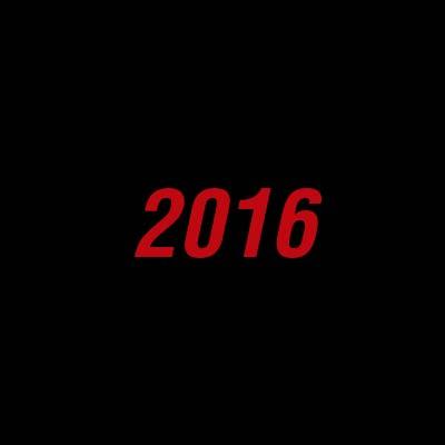 2016 en imágenes